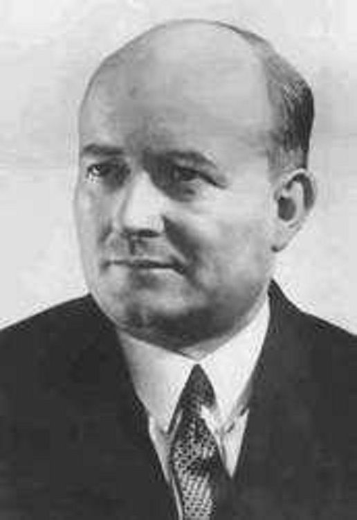 Allied leaders - Stanisław Mikołajczyk (July 18, 1901 – December 13, 1966), Polish politician, was Prime Minister of the Polish government in exile during World War II, and later Deputy Prime Minister in postwar Poland, before the USSR took political control of Poland.