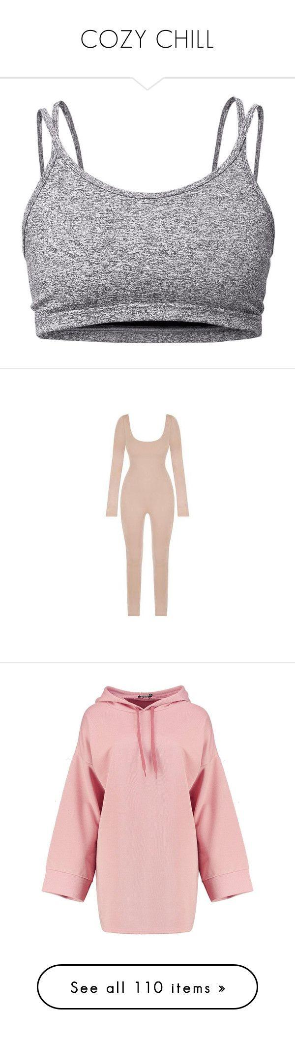 """COZY CHILL"" by neide-goncalvesbrito on Polyvore featuring activewear, activewear pants, pants, bottoms, sweatpants, jeans, men, grey sweat pants, cotton sweat pants et drawstring sweatpants"