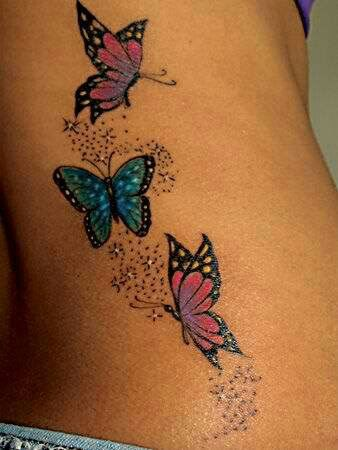 17 best images about tattoo designs on pinterest blue roses wings and colorful roses. Black Bedroom Furniture Sets. Home Design Ideas