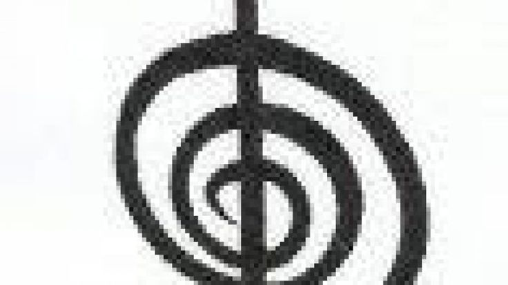 REIKI SYMBOLS, THERE MEANING AND METHODS OF ACTIVATION