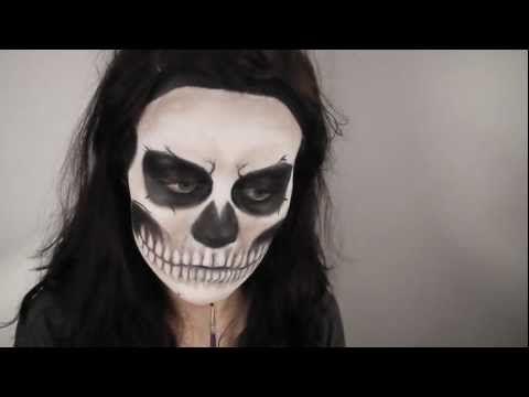 ★ Creative Makeup Ideas & Tutorials | Halloween Face Paint Designs ★