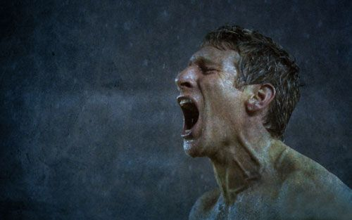 Scream in the Rain
