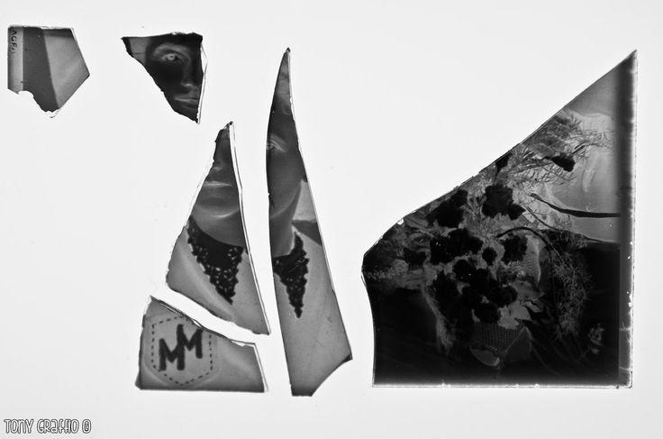 I frammenti di cultura di Tony Graffio: Fotografia concettuale, un esempio da non seguire