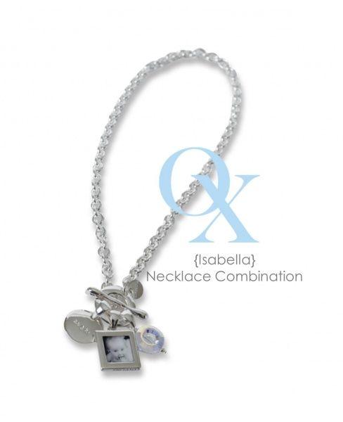 LOVELINX jewellery design- Isabella Combination
