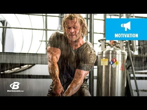 Bodybuilding.com: The Personal Trainer of Superheroes | Duffy Gaver - Superheroes need a super trainer. Chris Hemsworth and Scar Johansson called on Duffy Gaver, no-nonsense bad@ss and former Navy SEAL. He turned them into Thor and the Black Widow.