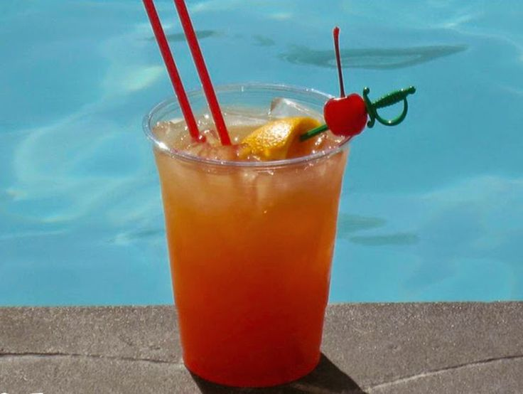 How to make the perfect Rum Runner