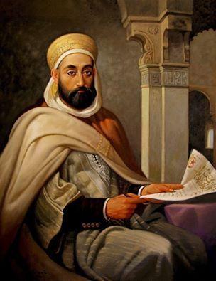 L'Émir Abd el-Kader