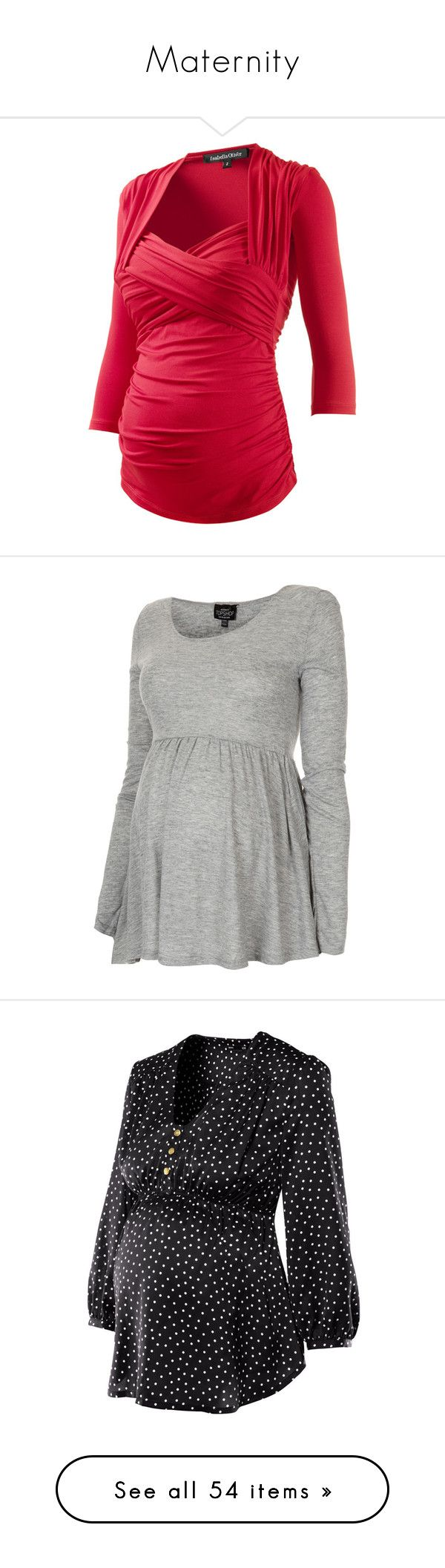 """""""Maternity"""" by antonia-kauss ❤ liked on Polyvore featuring maternity, pregnancy, pregnant, shirts, baby, tops, maternity clothes, maternity tops, light grey and grávida"""