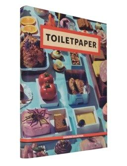 'Toiletpaper' Diamond Collection by Maurizio Cattelan and Pierpaolo Ferrari - ISBN 9788862083478