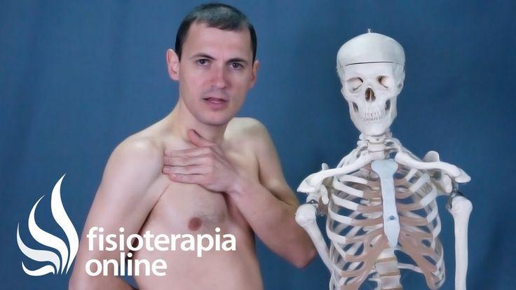 Auto-masaje para la Capsulitis Retráctil u Hombro Congelado.