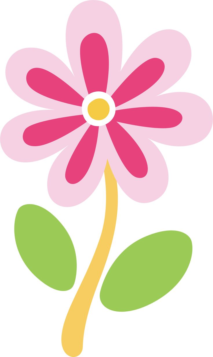 Easter flowers clipart imgkid the image kid