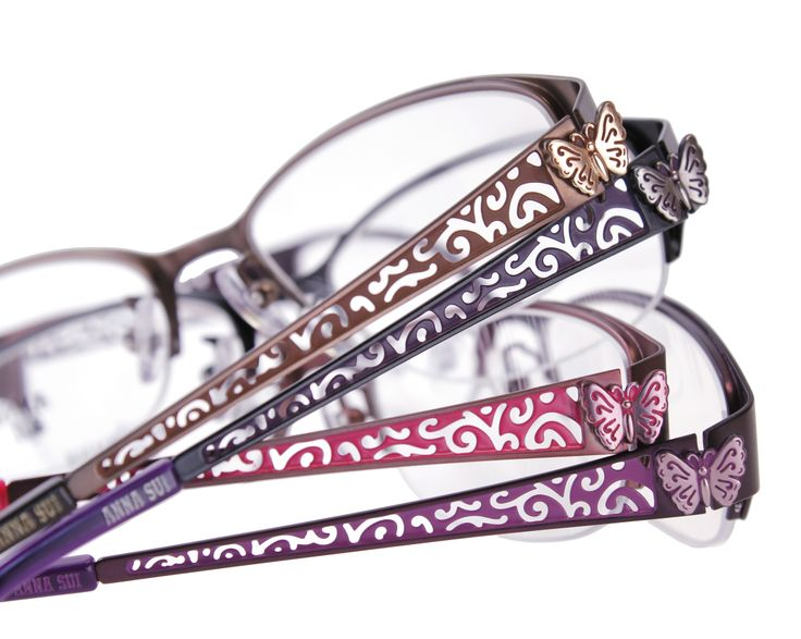 7 best Anna Sui images on Pinterest   Anna sui, Eye glasses and ...