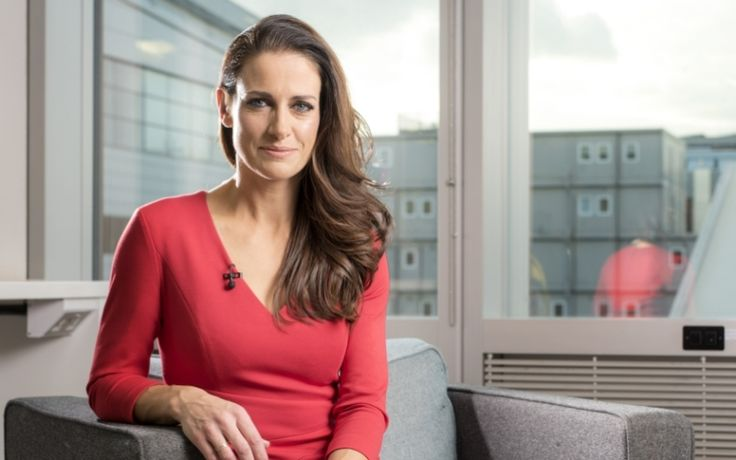 After a tumultuous year the Sky Sports News anchor takes time out from   training to discuss sexism in sport, fitness and dating