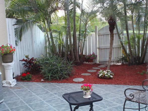 Great Landscaping Without Grass.