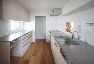 上目黒の住宅 / Naoya Kawabe Architect & Associates