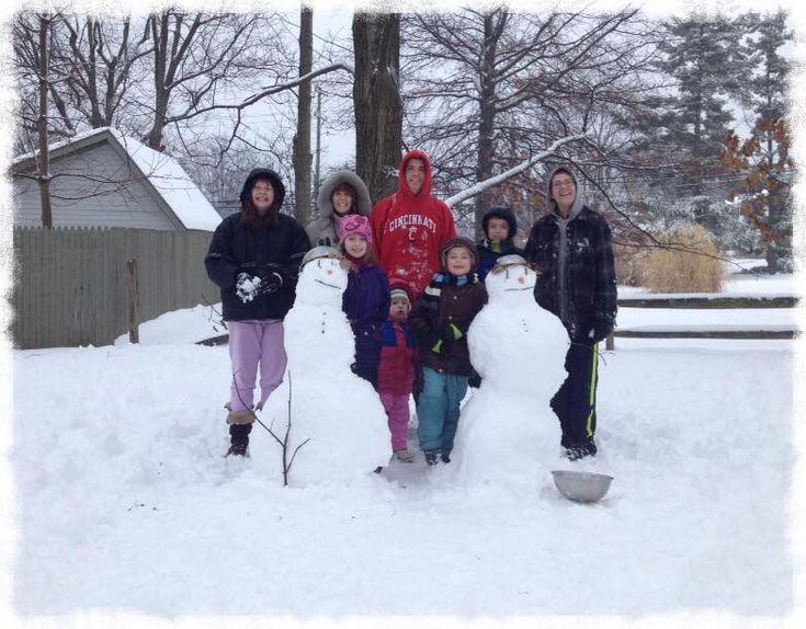 Best of the week - giant snowmen, Freddie awards, reconsideration numbers, Hyatt 20% off and Southwest bonus miles - http://www.pointswithacrew.com/best-of-the-week-giant-snowmen-freddie-awards-reconsideration-numbers-hyatt-20-off-and-southwest-bonus-miles/