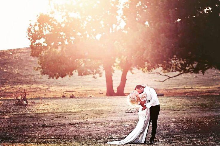Passion at sunset  #teoriazambetului #ilovemyjob #trashthedress #TTD #love #summer #sunset #sunkissed #romantic #nature #oldtree #passion