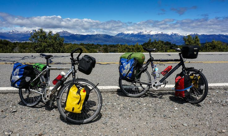 Are you planning your very first bicycle trip and worried about leaving something behind? With an endless list of \\
