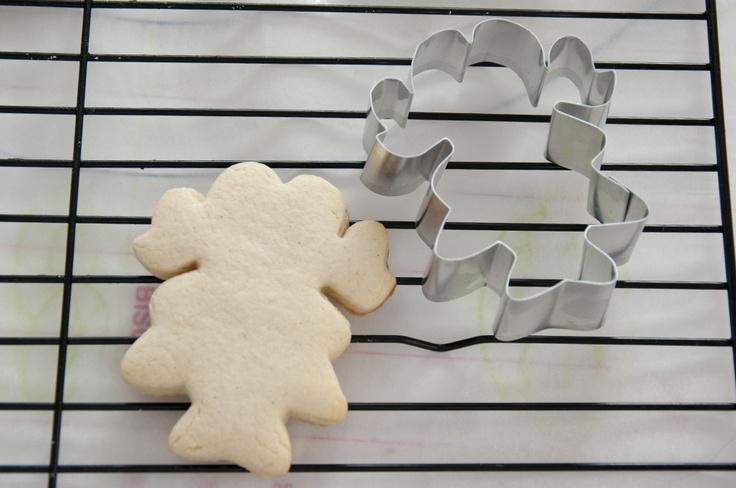 Cortadores de galletas - Vintage 1 - yireficom