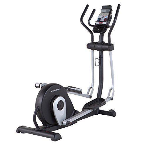 ProForm 450 LE Elliptical Cross Trainer--479.99 Check more at https://www.uksportsoutdoors.com/product/proform-450-le-elliptical-cross-trainer/ #ellipticals