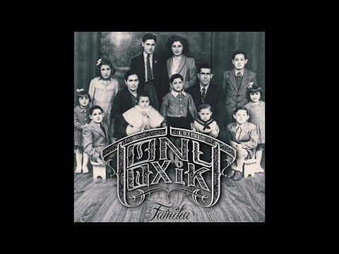 Chronique : TonyToxik (L'uZine) – « Familia » | Le Bon Son
