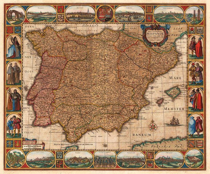 55 best Mapas images on Pinterest  Cartography Antique maps and