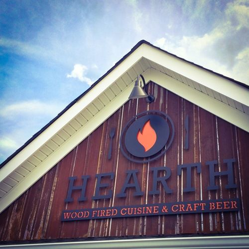 Hearth Craft Beer Virginia Beach