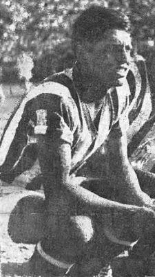 Γρυπαίος Αντώνης. (1962-1965). (Απεβίωσε το 2012.