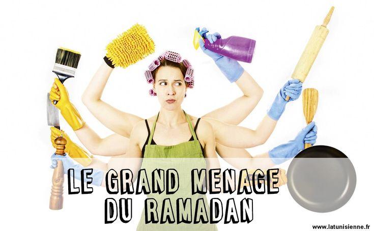 Tous les musulmans du monde se préparent avec bonheur à accueillir le mois de Ramadan. Ce mois béni entre tous ne doit plus être synonyme de fatigue, mais de détente et d'organisation. Je vou…