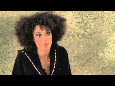 TV Star Pearl Thusi talks about going nude.