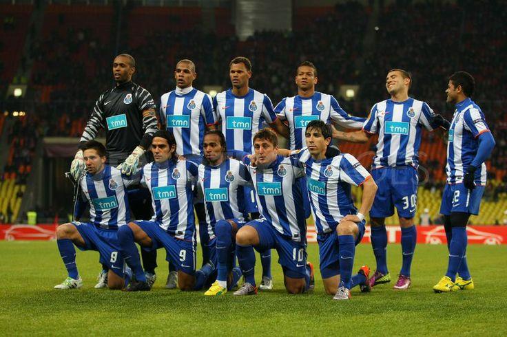 Drużyna FC Porto