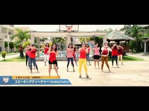 Fortune Cookie in Love New Zealand University Ver.  NZの全大学の日本語学習者が踊った「恋するフォーチュンクッキー」 - YouTube