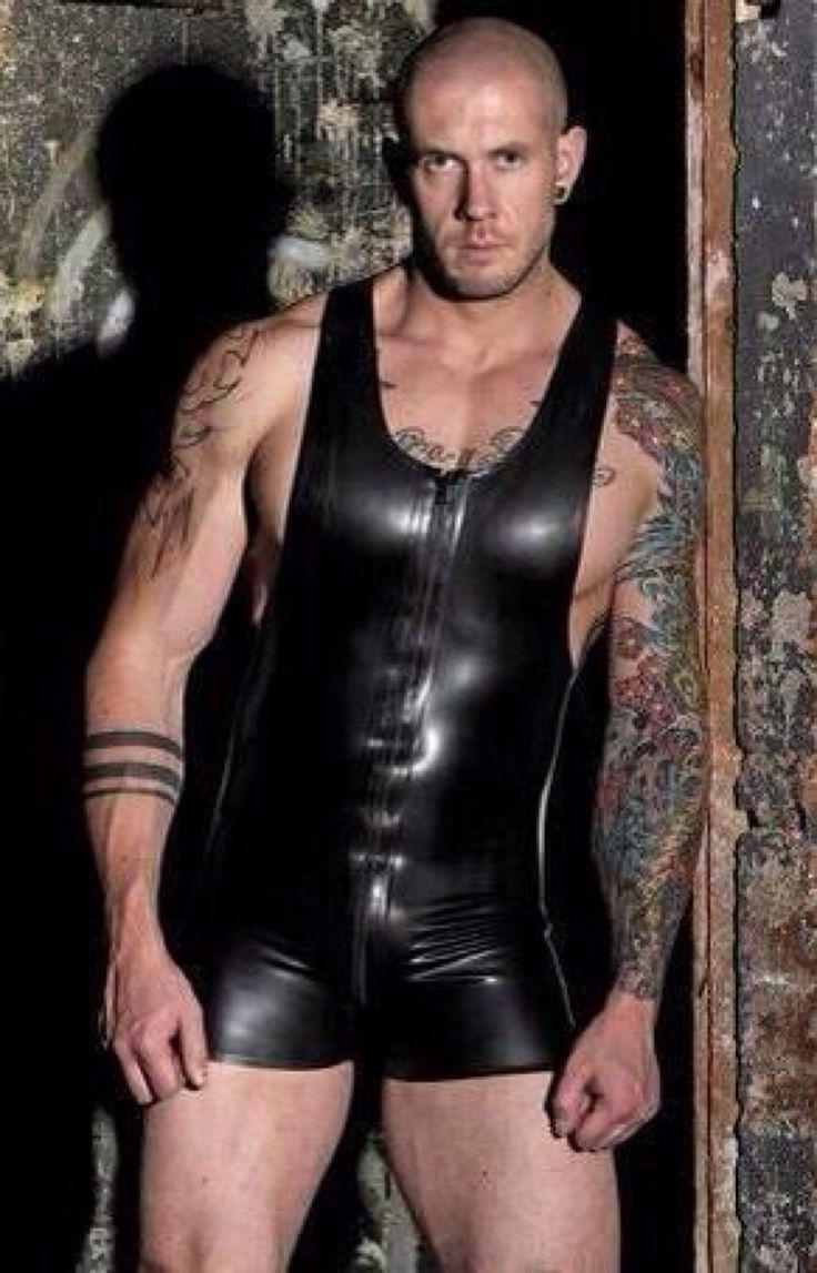 gay muscle body