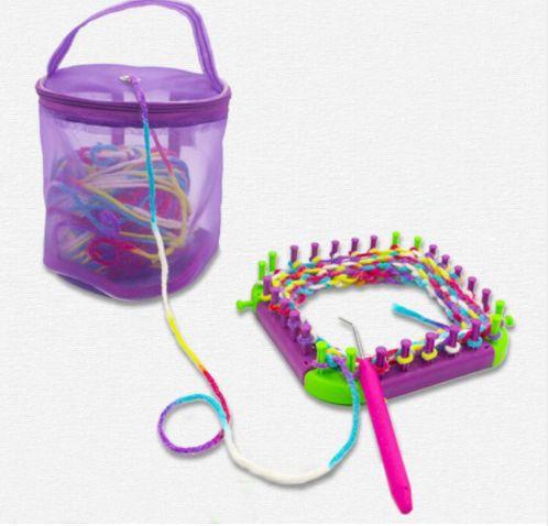 Сумка для вязания. Заказать такую можно здесь - http://ali.pub/19m1mu