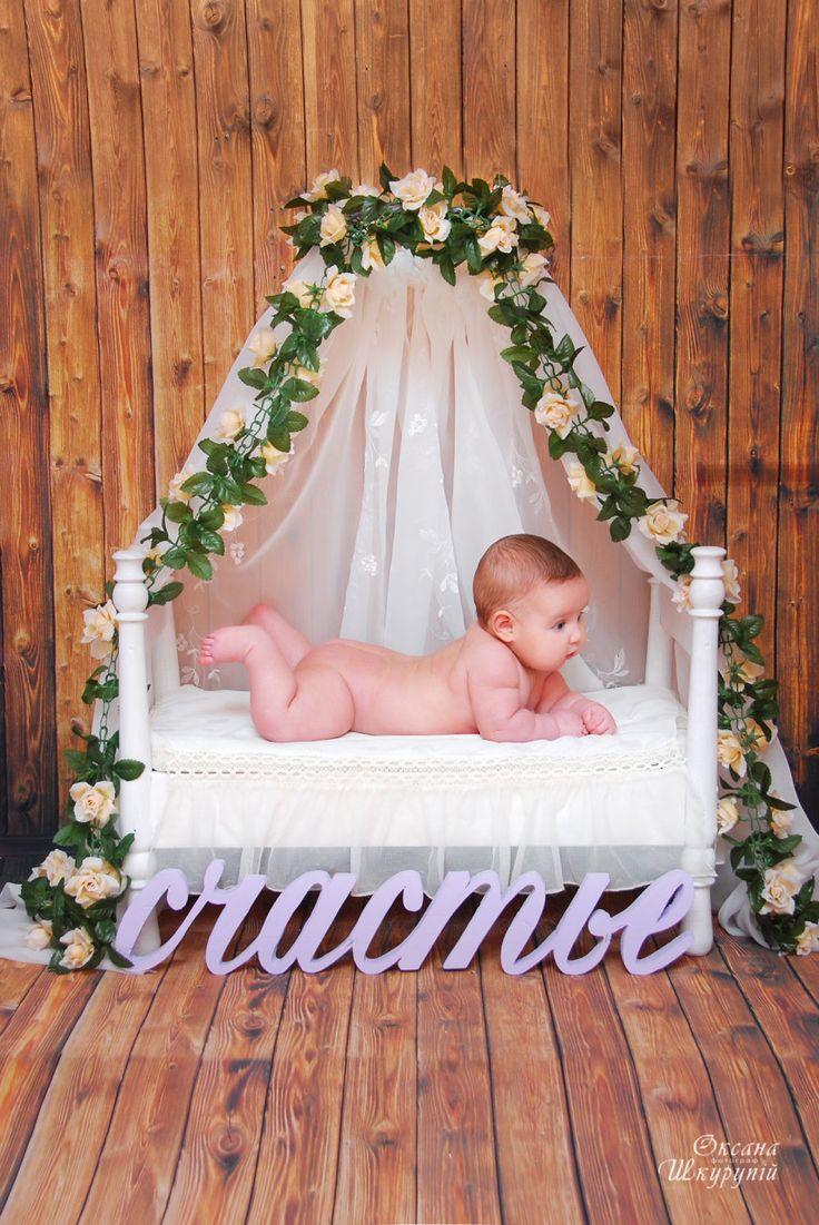 фотосъемка новорожденных   ОКСАНА ШКУРУПІЙ