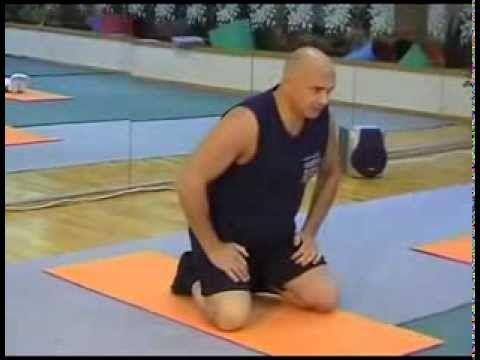 ВИДЕО 1: Как правильно дышать (адаптивная гимнастика Бубновского)