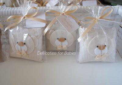 Dellicatess for Babies: Encomendas