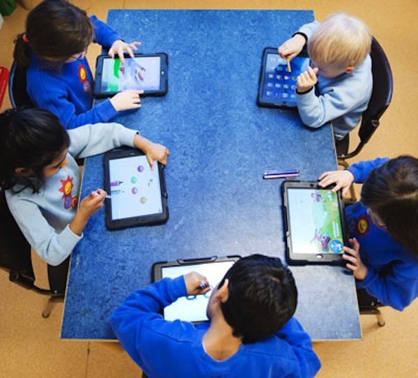 50 Awesome Apps for Teachers: There's an app for that!