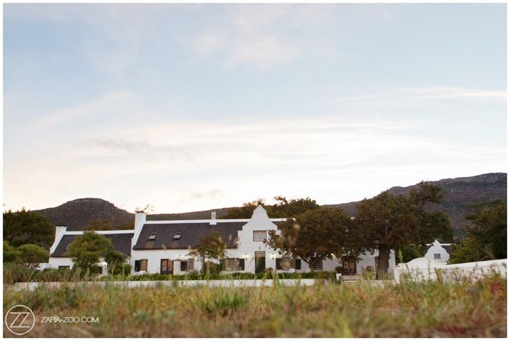 Wedding at #Steenberg Estate, Constantia, Cape Town