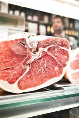 Delikatessen   Frankowitsch Ham