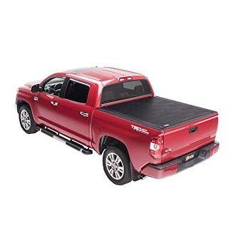 BAK Industries 39410T Truck Bed Cover, Silver aluminum