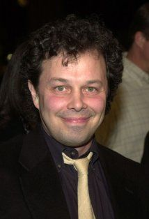 Frequent Savage Steve Holland collaborator, Curtis Armstrong