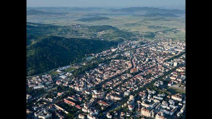 Scoprite la Transilvania