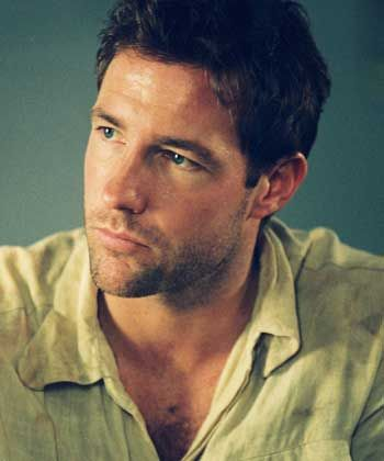Edward Burns <3 Longest lasting heartthrob.