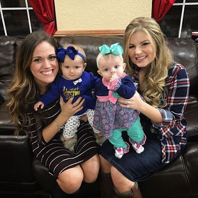Bates Family Blog: Bates Family Updates and Pictures Gil and Kelly Bates Bringing Up Bates UP TV: February 2017