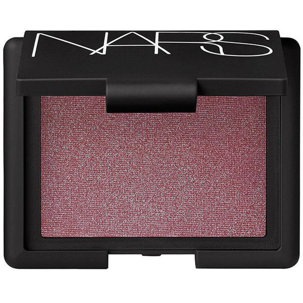 NARS Blissful Blush - Blissful ($30) ❤ liked on Polyvore featuring beauty products, makeup, cheek makeup, blush, blissful and nars cosmetics
