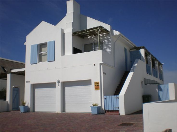 Paternoster Pride - This upstairs self-catering unit is located in the charming seaside village of Paternoster on the West Coast.The unit offers two bedrooms, one bathroom, and a lounge with a sleeper couch for the kids. ... #weekendgetaways #paternoster #westcoast #southafrica