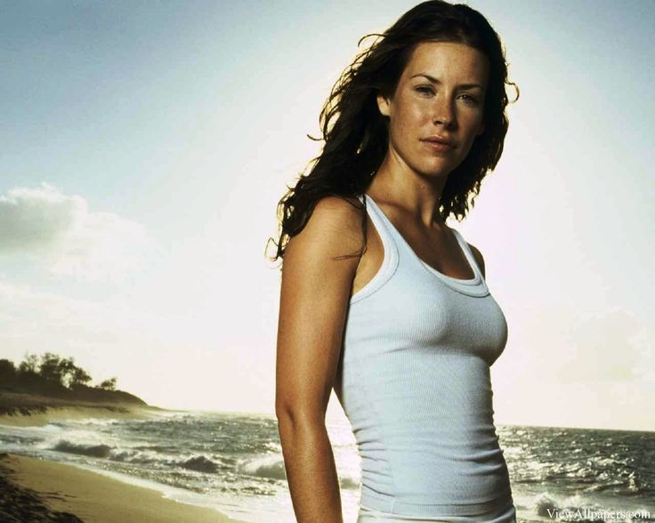 Evangeline Lilly Images
