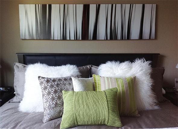 Torre & Tagus - Tessa pillow