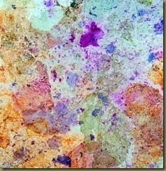 Andy Skinner: Video…. A New Way of using Alcohol Inks?